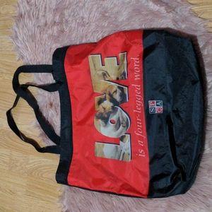 🔥3/30🔥 SPCA Dog Bag